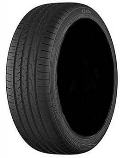 KENDA KENETICA KR201 RV用タイヤ 235/50R18 すべてコミコミ4本SET価格!!