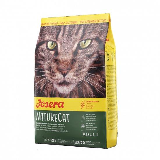 [グレインフリー 6か月齢〜成猫] ネイチャーキャット2kg NEW