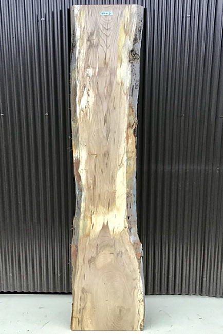 ナラ板 H2000 W180 D35(自然乾燥材)