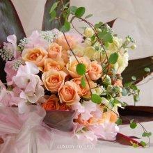 卒業祝・入学祝の花束