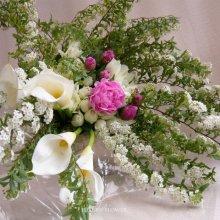 開店祝い・開業祝い花束