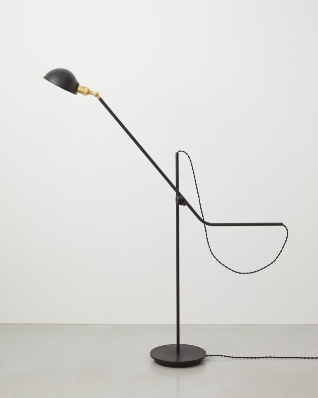 WORKSTEAD  Floor lamp