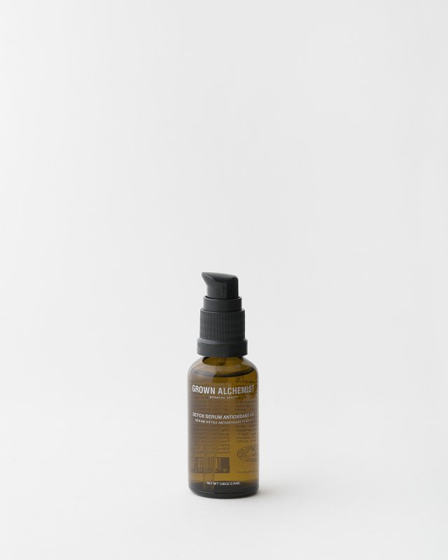GROWN ARCHEMIST  BOOSTER SERUM