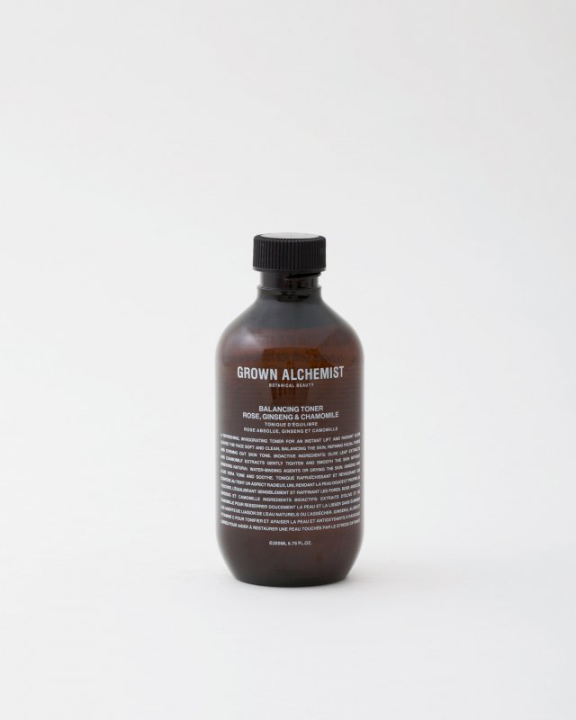 GROWN ARCHEMIST  BALANCING TONER