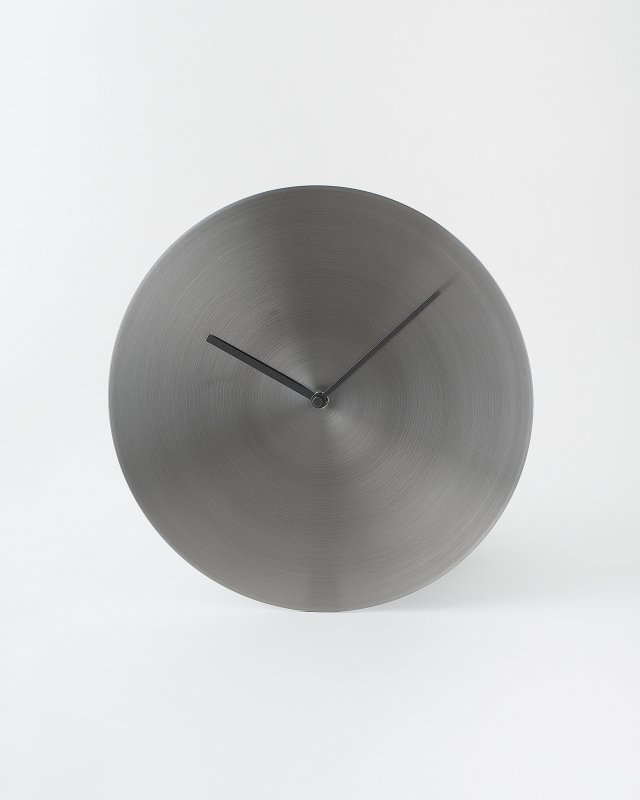 MENU  Metal Wall Clock