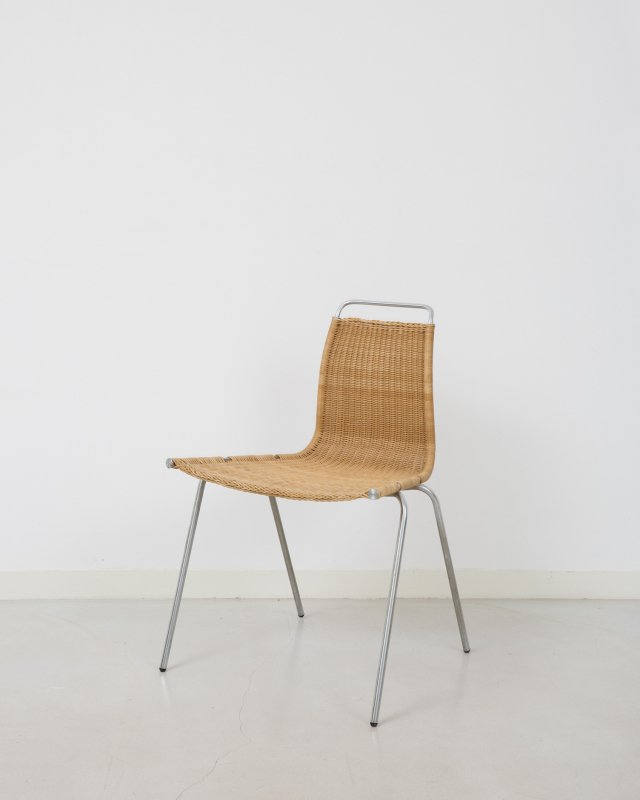 Poul Kjeaholm  Dining chair PK1