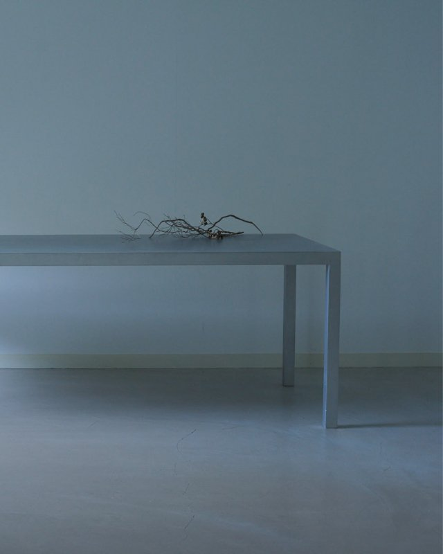 Maarten Van Severen  Dining Table T88A