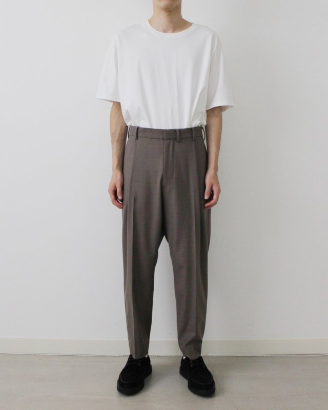 T/R 2way stretch pants