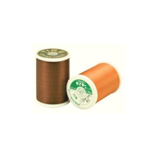 タイヤー絹ミシン糸50番 130m