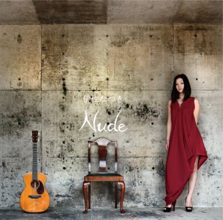 1st mini album「Nude」