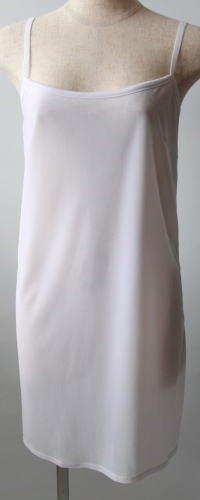 ペチコート・スリップドレス
