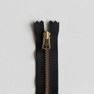ポイントファスナーゴールド 16cm