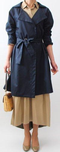 スプリングドレスコート
