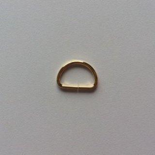 Dカン ゴールド17mm(2個セット)