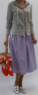 キット ウエストゴムタック&ギャザースカート