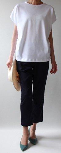 コクーンTシャツ【722】