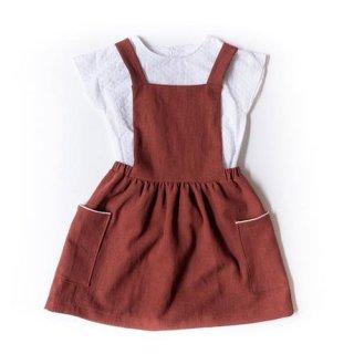 <img class='new_mark_img1' src='https://img.shop-pro.jp/img/new/icons7.gif' style='border:none;display:inline;margin:0px;padding:0px;width:auto;' />Milano Kids dress - 女の子3〜12才