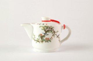 [台湾の茶器]<br>中国茶のポット