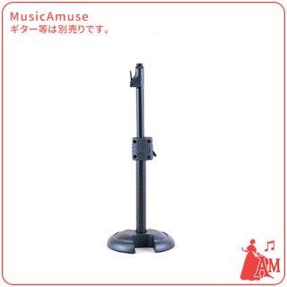 マイクスタンド テーブル トップ MS100B ミュージックカラーショップ(旧ミュージックアミューズ)