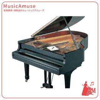 フレームフロントカバー GP スケルトン Kタイプ グランドピアノ用 FF-GS/K ミュージックカラーショップ(旧ミュージックアミューズ)