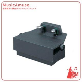 ピアノ 補助ペダル ブラック AX-100 ミュージックカラーショップ(旧ミュージックアミューズ)