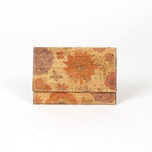 カードケース 【花・蝶柄】