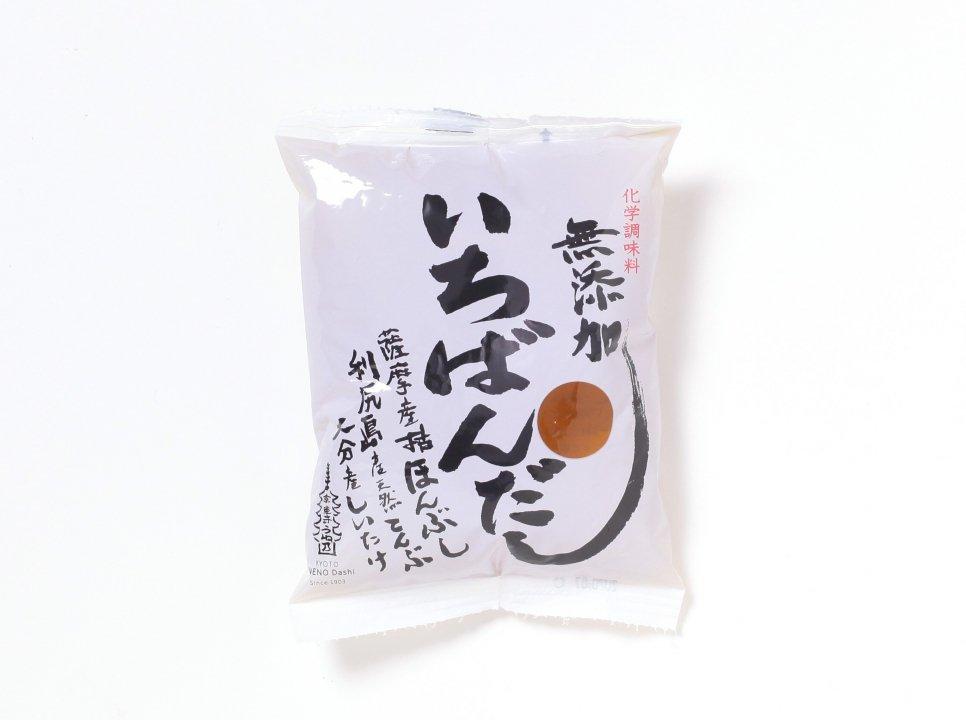 いちばんだし(要冷蔵)