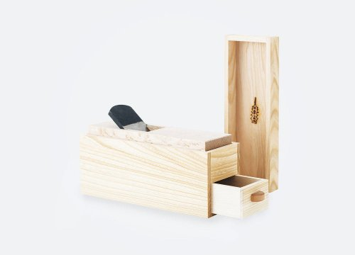 うね乃オリジナル削り器