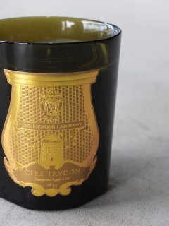 CIRE TRUDON『CLASSIC SCENTED CANDLES』