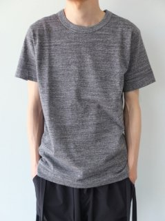 BETTER 『MID WEIGHT CREW NECK S/S T-SHIRT』