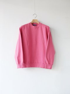 LIVING CONCEPT『CREW NECK SWEAT』30%OFF