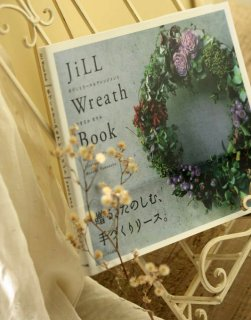 JiLL Wreath Book