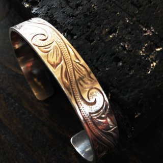 RESOUND CLOTHING×TADY Hawaiian bangle 10mm