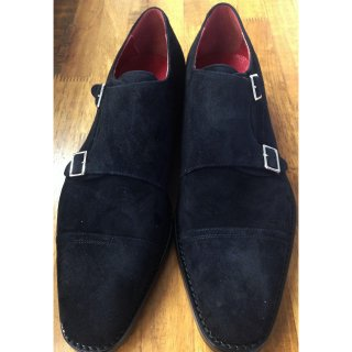 Double Monk LEATHER
