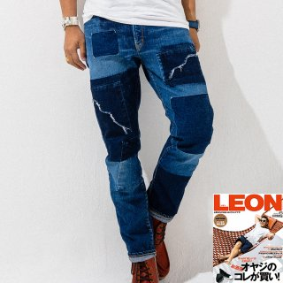 RC4 MIKE DENIM IND SP