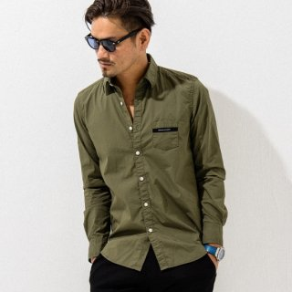 MARK SHIRTS KHAKI