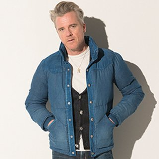 ROBERT DOWN JACKET DIND