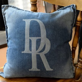 CUSHION DR LOGO