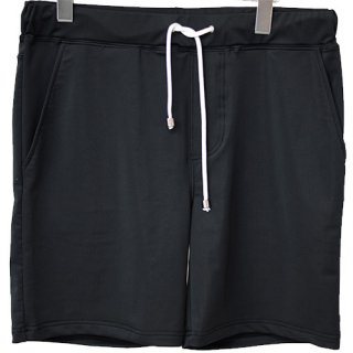 Rash SHORTS BLACK