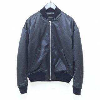 ドロップショルダーMA-1ジャケット
