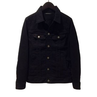 GLAM ADDICTION LIMITED LIMITED DENIM JACKET