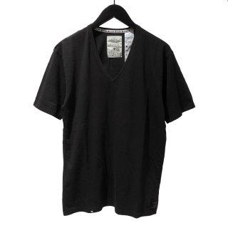 MaD×EGO TRIPPING GRANDE JOGO VネックTシャツ