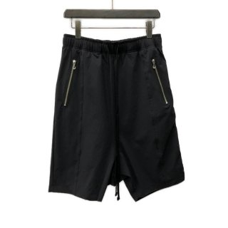 Embroidery Track Shorts