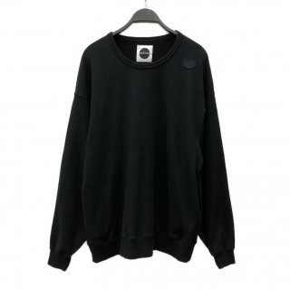 Embroidery Pull Over