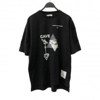 Graphic Over S/S T-shirt A