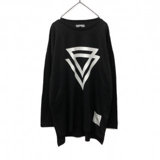 Graphic Over L/S T-shirt C