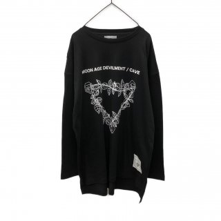 Graphic Over L/S T-shirt D