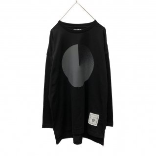 Graphic Over L/S T-shirts F