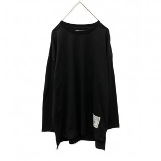 Graphic Over L/S T-shirts H