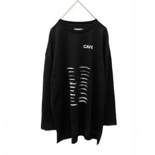 Graphic Over L/S T-shirts I